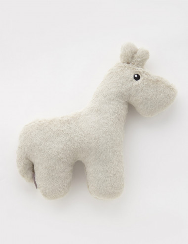 COJÍN DECORATIVO HORSE